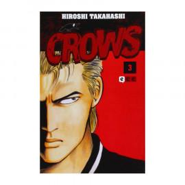 Manga Crows ECC 03