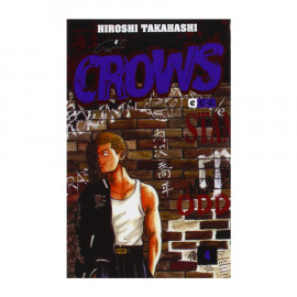 Manga Crows ECC 04