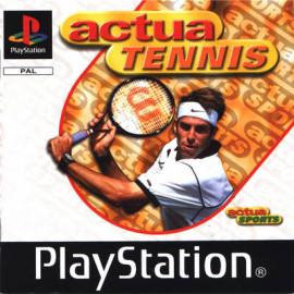 Actua Tennis PSX (SP)