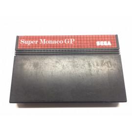 Super Monaco GP MS