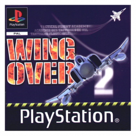 Wing over 2 PSX (SP)