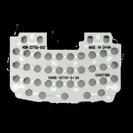 Membrana Teclado Blackberry 8520