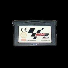 Moto GP GBA