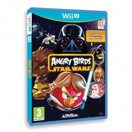Angry Bird Star Wars Wii U (SP)