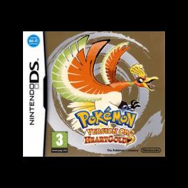 Pokemon Oro (heartgold) DS (SP)