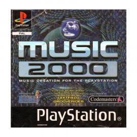 Music 2000 PSX (SP)