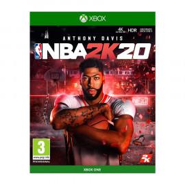 NBA 2K20 Xbox One (SP)