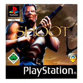 Shoot PSX (DE)