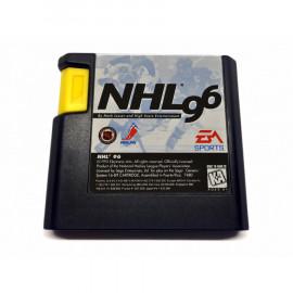 NHL 96 Mega Drive