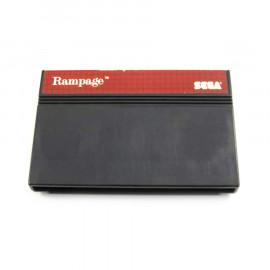 Rampage Sega MS