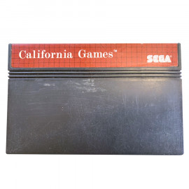 California Games MS