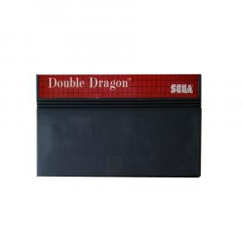Double Dragon MS