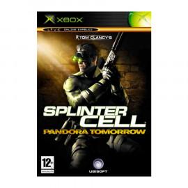 Splinter Cell Pandora Tomorrow Xbox (UK)
