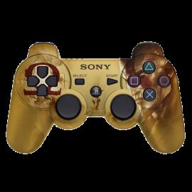 Dual Shock 3 Edición God OF War PS3