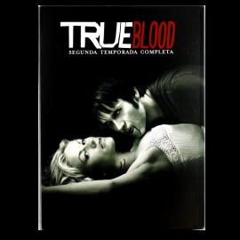 True Blood Temporada 2 (12 Cap) DVD