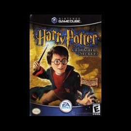 Harry Potter y la Cámara secreta GC (SP)