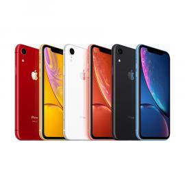 Apple iPhone XR 64 GB B