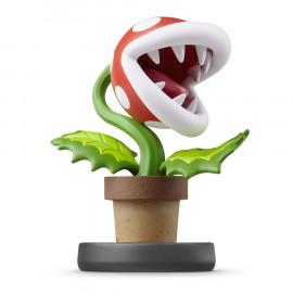 Amiibo Smash Planta Piraña