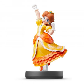 Amiibo Daisy Super Smash Bros
