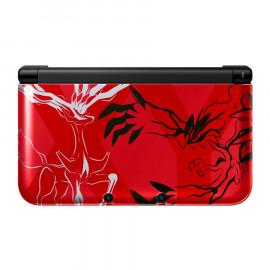 Nintendo 3DS XL Edicion Pokemon Yveltal Red