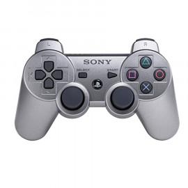 Dual Shock 3 Metallic Grey PS3