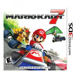 Mario Kart 7 3DS (USA)