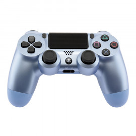 Dual Shock 4 Titanium Blue PS4
