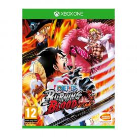One Piece: Burning Blood Xbox One (UK)