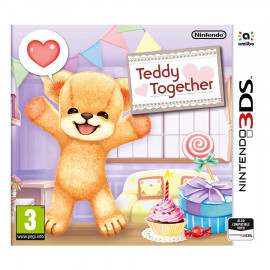 Teddy Together 3DS (SP)