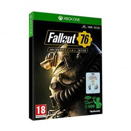 Fallout 76 Amazon S.P.E.C.I.A.L Edition Xbox One (SP)