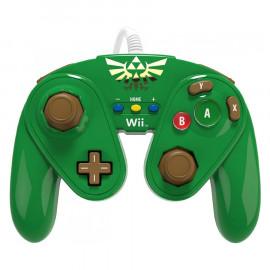 Mando Wired Fight Pad link Wii U