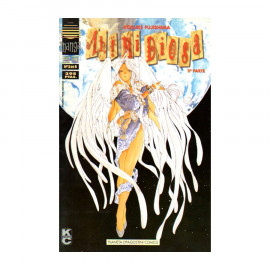 Manga Slim Ah! mi diosa Parte 2 Planeta de Agostini 02