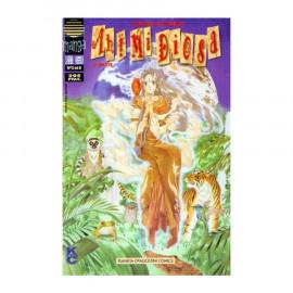 Manga Slim Ah! mi diosa Parte 2 Planeta de Agostini 03