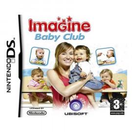 Imagine Baby Club DS (UK)
