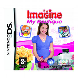 Imagine My Boutique DS (UK)