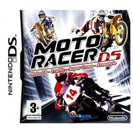Motor Racer DS (SP)