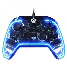 Mando Afterglow Transparente Xbox One