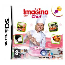 Imagina Mi Restaurante DS (SP)