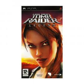 Tomb Raider Legend PSP (UK)