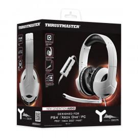Auriculares Thrustmaster Y-300CPX Multiplataforma Blanco