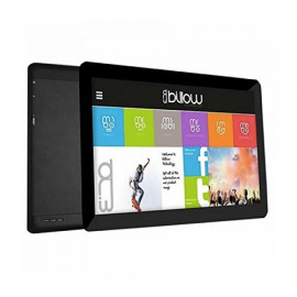 Tablet Billow Android X103Prob 2 RAM 32gb 3G Negro 10.1""