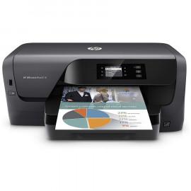 Impresora Inkjet Color Hp Officejet Pro 8210