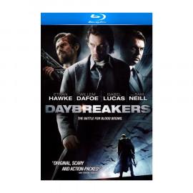 Daybreakers BluRay (SP)