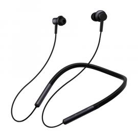 Auriculares Bluetooth con Micro Xiaomi Neckband Negro