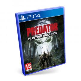 Predator Hunting Grounds PS4 (SP)