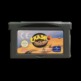 Crash Nitro Kart GBA