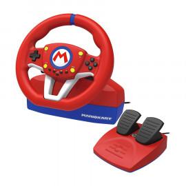 Volante Hori Mario Kart Pro Mini Nintendo Switch