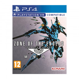 Zone of the Enders: The 2nd Runner MARS PS4 (SP)