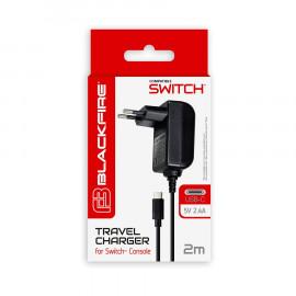 Cargador Ardistel AC de Viaje para Nintendo Switch
