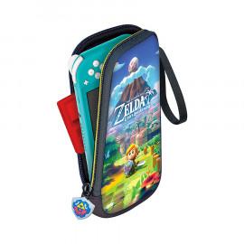 Pack Funda Slim Zelda Nintendo Switch Lite
